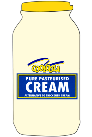 Cooloola-Cream-Bottle-lineart