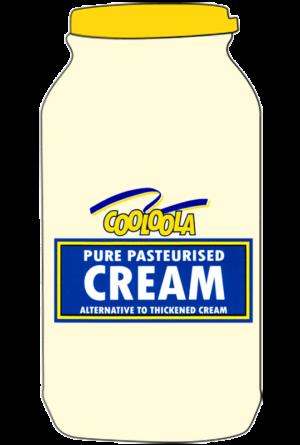 Cooloola-Cream-Bottle-lineart
