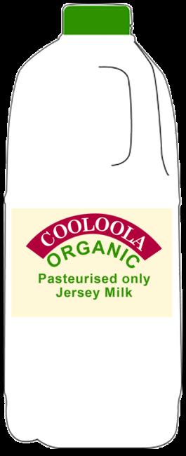 Cooloola-Organic-2L-Product-lineart